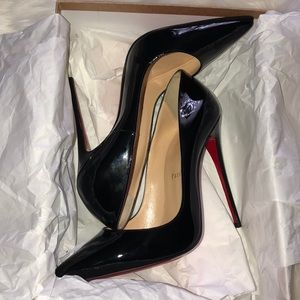 Christian Louboutin (Red Bottoms)